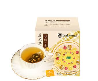 薏米荷叶纤Q茶