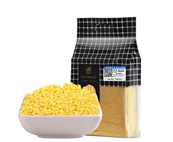 有机黄小米