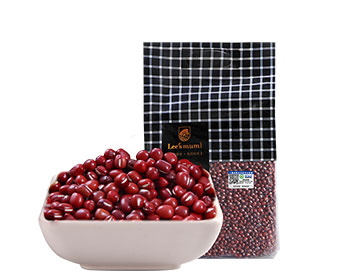 有机红小豆