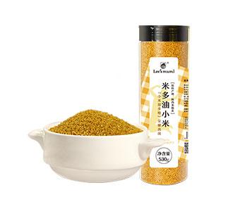 米多油小米